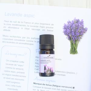 Découvrir l'aromathérapie