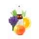 Spray anti-stress aux agrumes OFFERT pour tout achat d'un bijou Millescence