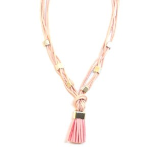 Collier Lola ★Spray anti-stress OFFERT★