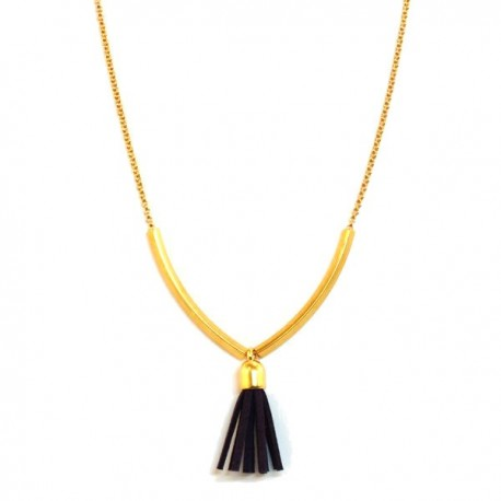 Collier Emma + Spray anti-stress