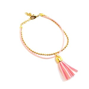 Bracelet anti-stress Anna ★Spray OFFERT★