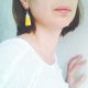 Boucles d'oreilles anti-stress Lilou ★Spray OFFERT★