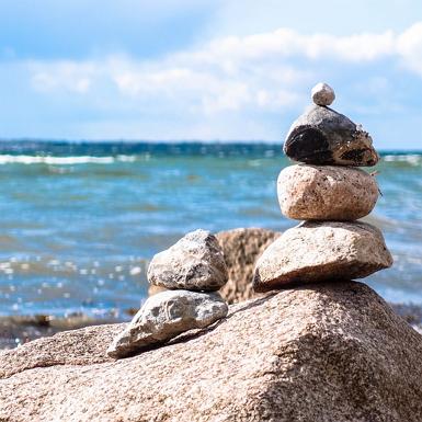 4 secrets pour des vacances zen