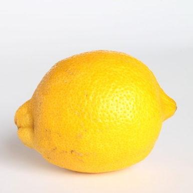 huiles essentielles de citron