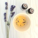 fatigue remède huile essentielle