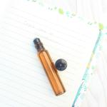 recette anti fatigue huile essentielle