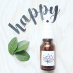 melange huile essentielle pour fatigue