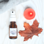 spray relax box huiles essentielles Millescence
