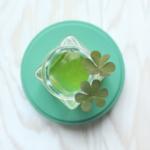 lotion démaquillante huile essentielle peau grasse