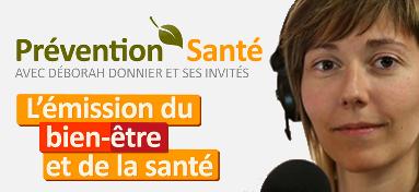Témoignage Prévention Santé - Déborah Donnier